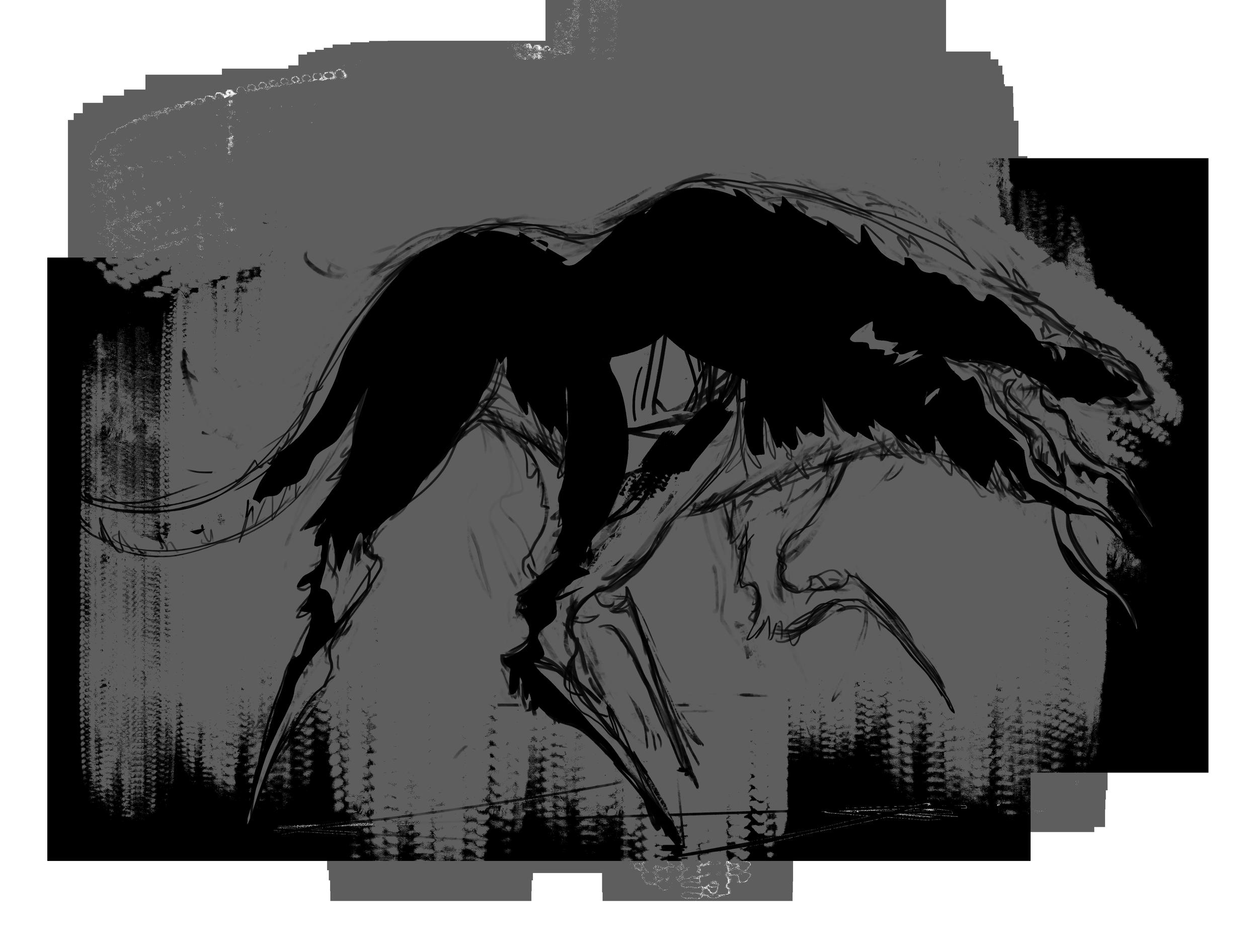The Wild Sea - Predators-Pets Creatures - Wolf.png